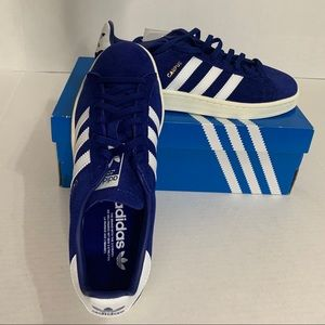 Adidas Campus Shoes - Women